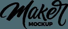 Maker-Mockup