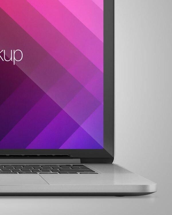 mockup notebook - mockup macbook