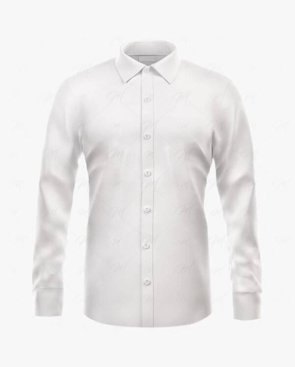 Camisa Mockup