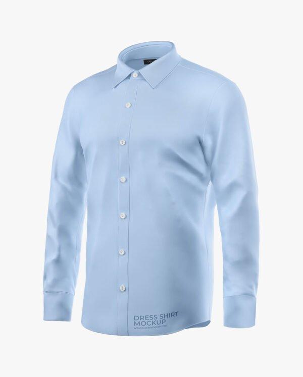 Mockup Camisa Social