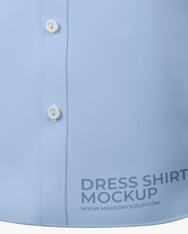 Mockup Shirt