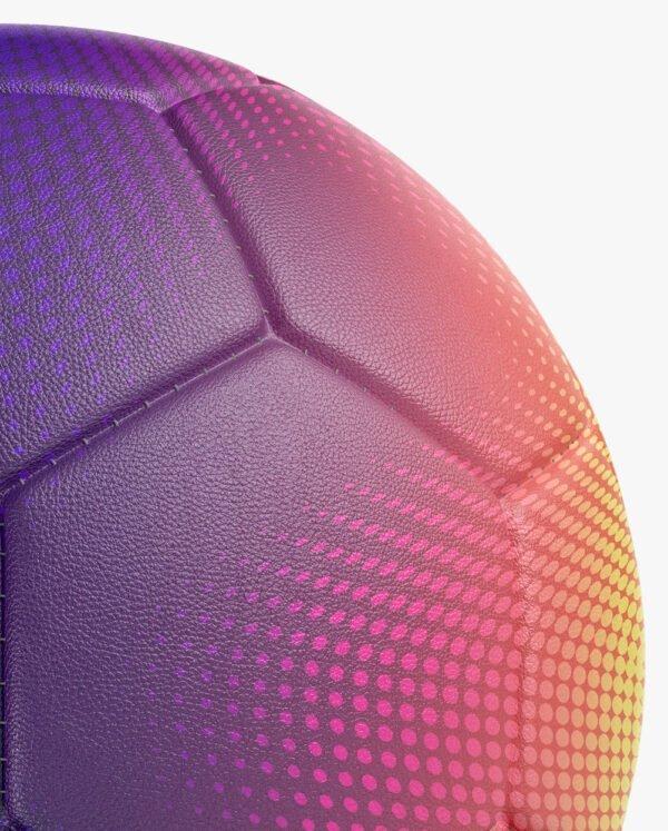 Soccer Mockup PSD