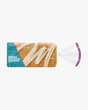 mockup bread