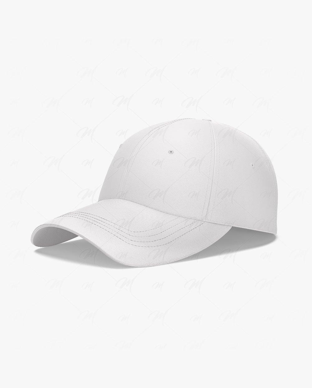 mockup cap