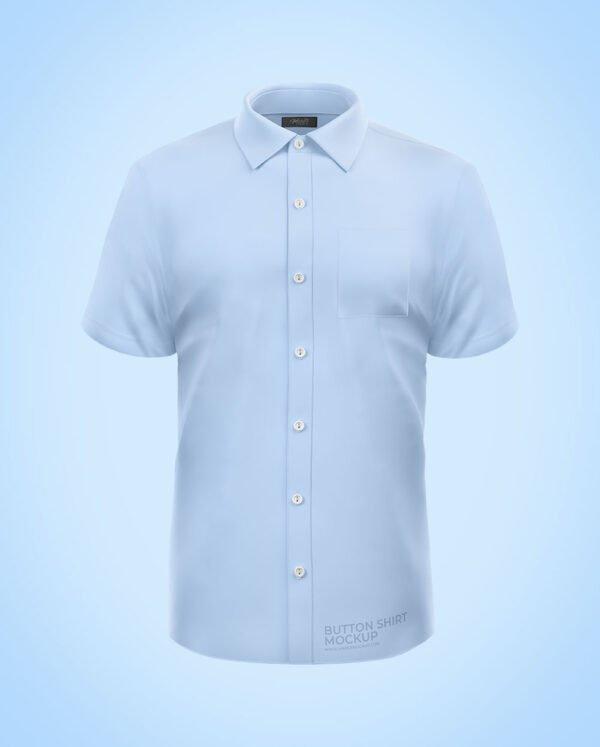 button-shirt-mockup