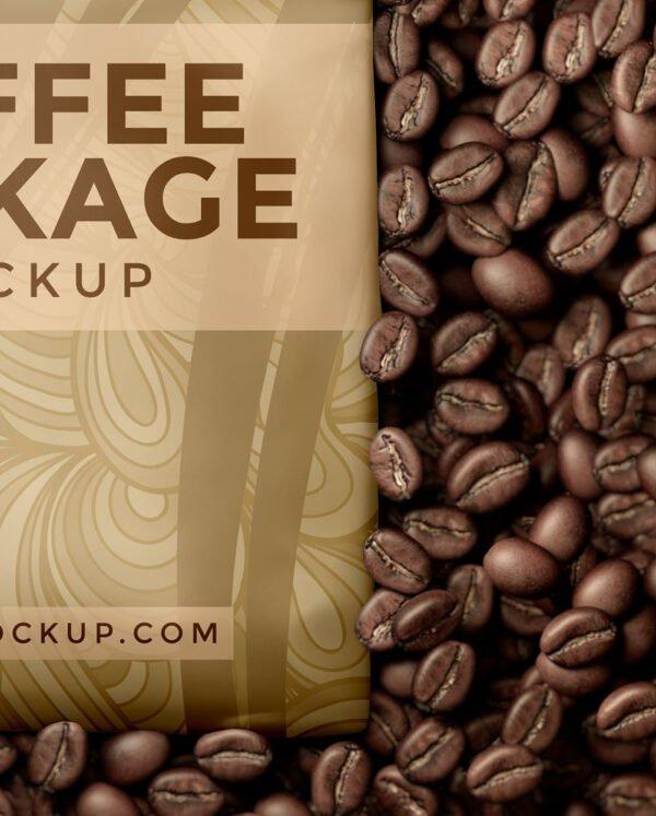 Café-Mockup