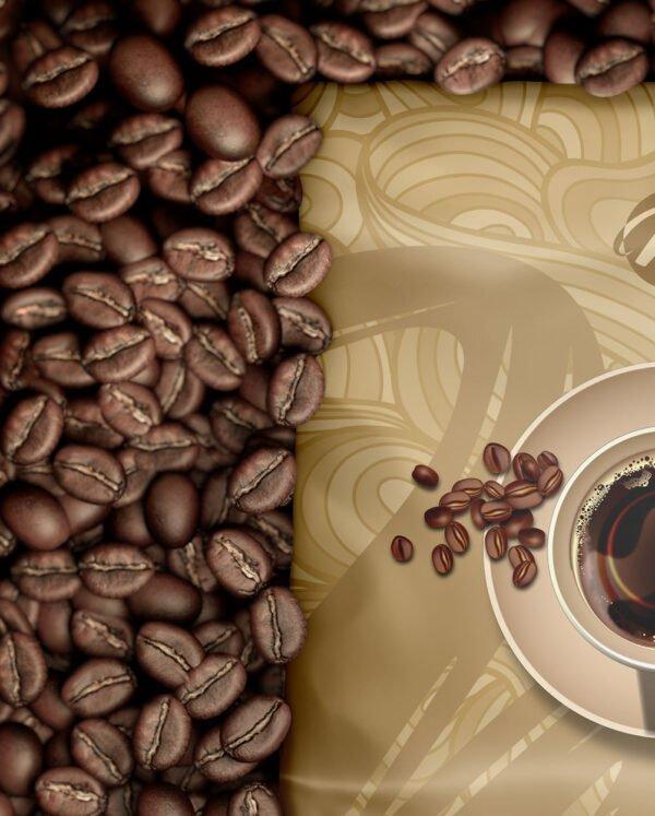 Coffee-Package-Mockup