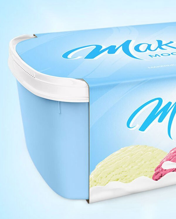 Ice-cream-mockup